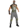 Batman The Dark Knight Rises Bane Deluxe Adult Costume